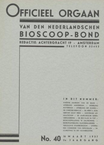 Officieel Orgaan 1937-03-16