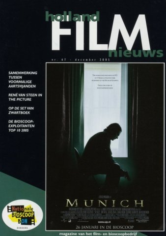 Holland Film Nieuws 2005-12-01