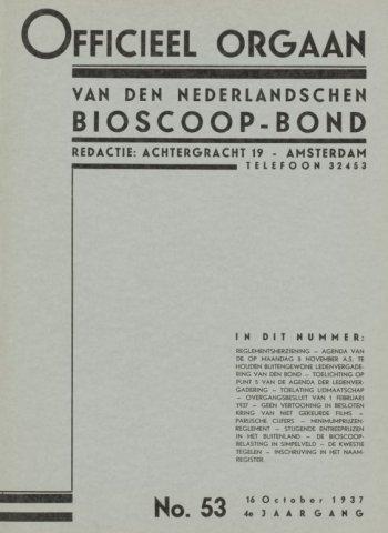 Officieel Orgaan 1937-10-16