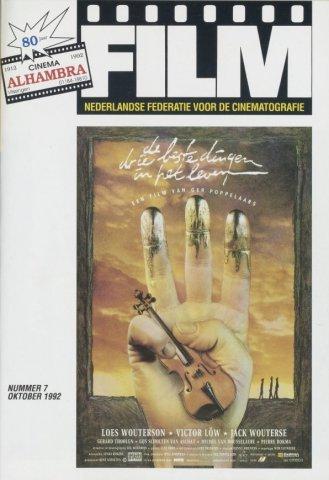 Film 1992-10-01