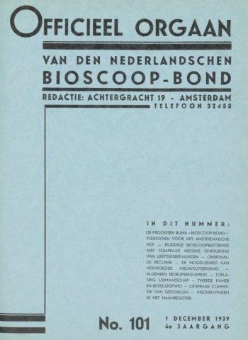 Officieel Orgaan 1939-12-01