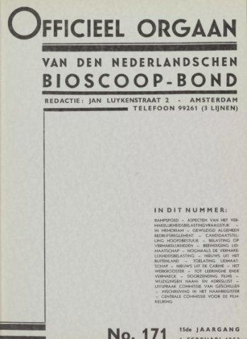Officieel Orgaan 1953-02-06