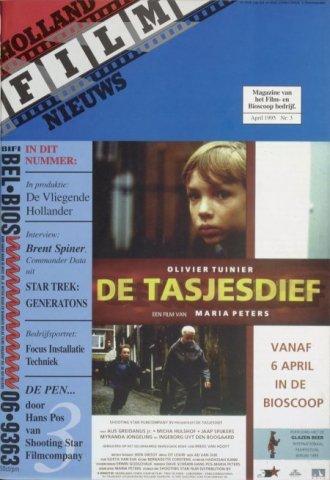 Holland Film Nieuws 1995-04-01