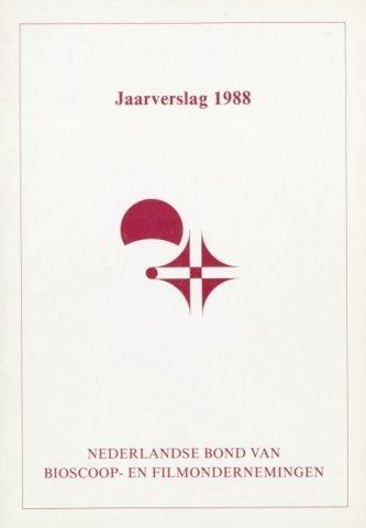 Jaarverslagen 1988-01-01
