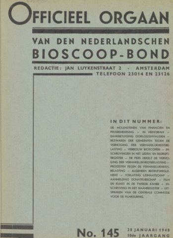 Officieel Orgaan 1948-01-28
