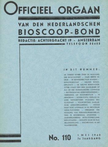 Officieel Orgaan 1940-05-01