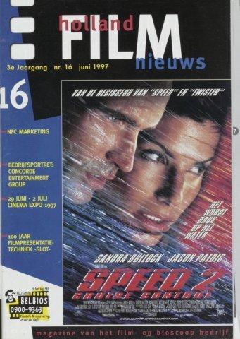 Holland Film Nieuws 1997-06-01