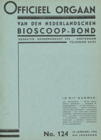 Officieel Orgaan 1946-01-25