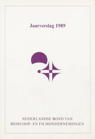 Jaarverslagen 1989-01-01