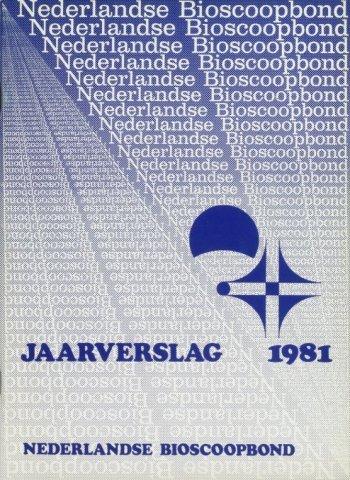 Jaarverslagen 1981-01-01