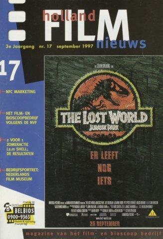 Holland Film Nieuws 1997-09-01