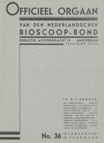 Officieel Orgaan 1937-01-16