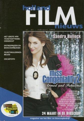 Holland Film Nieuws 2005-02-01