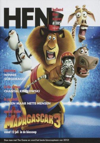 Holland Film Nieuws 2012-04-01