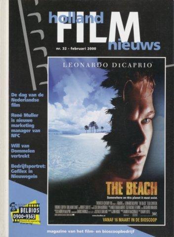 Holland Film Nieuws 2000-01-01
