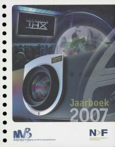 Jaarverslagen 2007-01-01