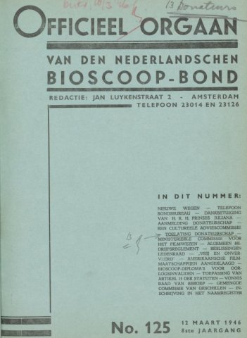 Officieel Orgaan 1946-03-12