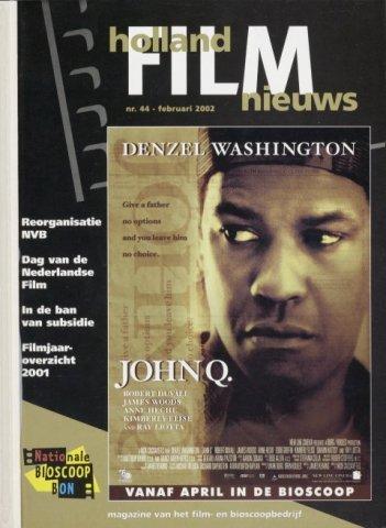 Holland Film Nieuws 2002