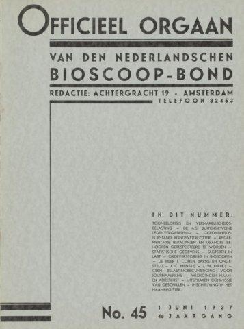 Officieel Orgaan 1937-06-01