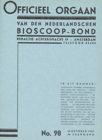 Officieel Orgaan 1939-10-16
