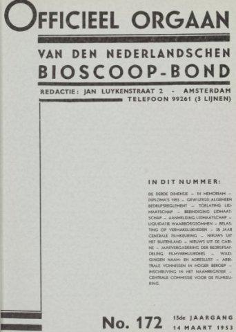 Officieel Orgaan 1953-03-14