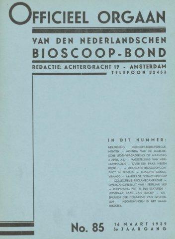 Officieel Orgaan 1939-03-16