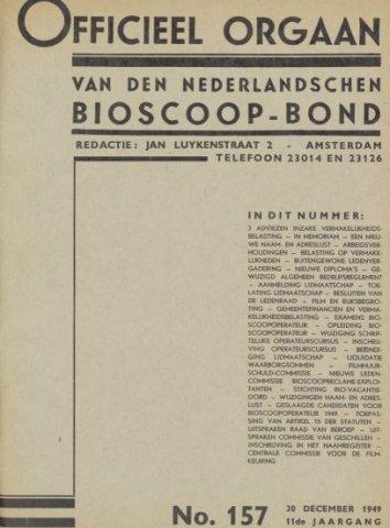 Officieel Orgaan 1949-12-30