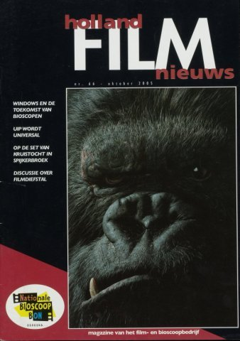 Holland Film Nieuws 2005-10-01