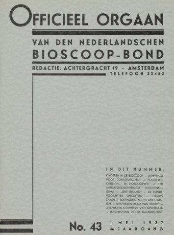 Officieel Orgaan 1937-05-01