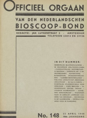 Officieel Orgaan 1948-04-22
