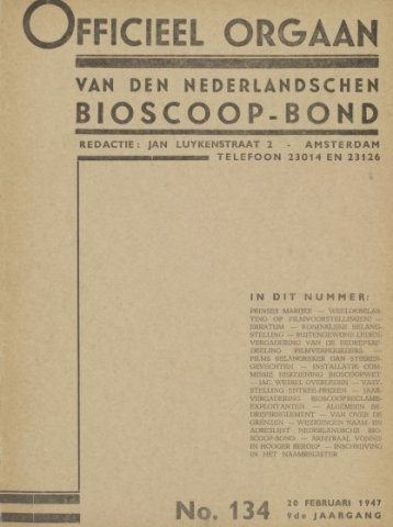Officieel Orgaan 1947-02-20