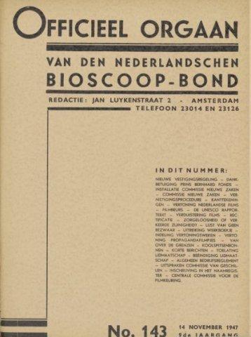Officieel Orgaan 1947-11-14