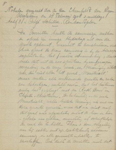 Jaarverslagen 1918-02-18