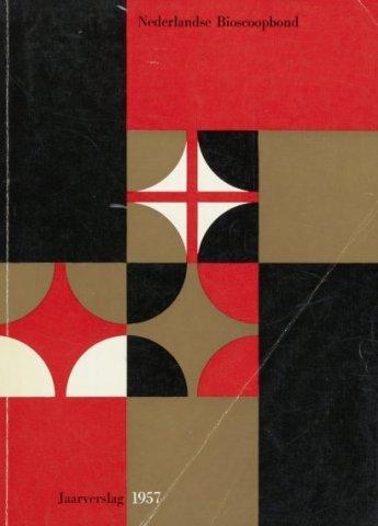 Jaarverslagen 1957-01-01