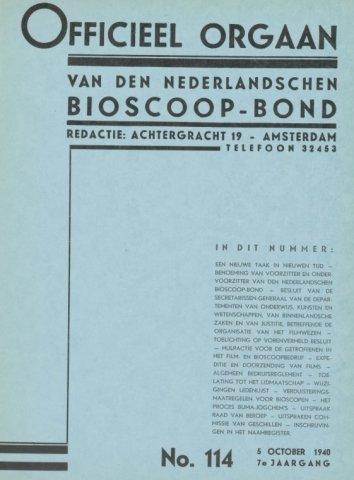 Officieel Orgaan 1940-10-05