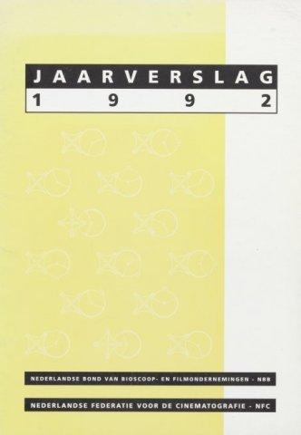 Jaarverslagen 1992-01-01