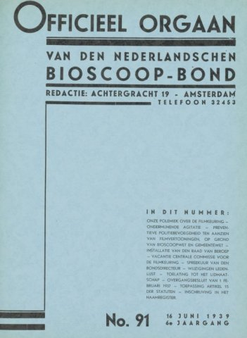 Officieel Orgaan 1939-06-16
