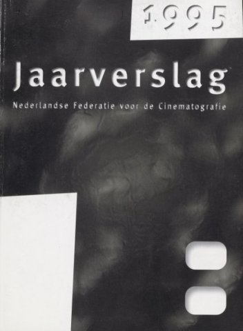 Jaarverslagen 1995-01-01