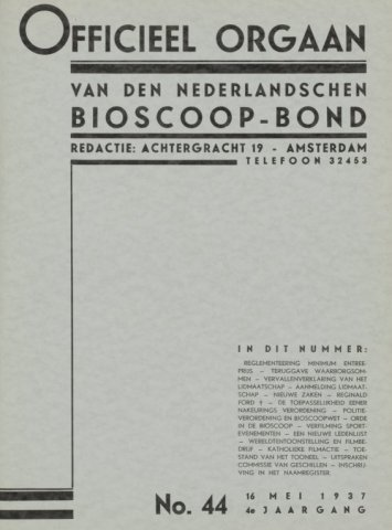 Officieel Orgaan 1937-05-16
