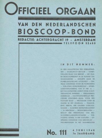 Officieel Orgaan 1940-06-06