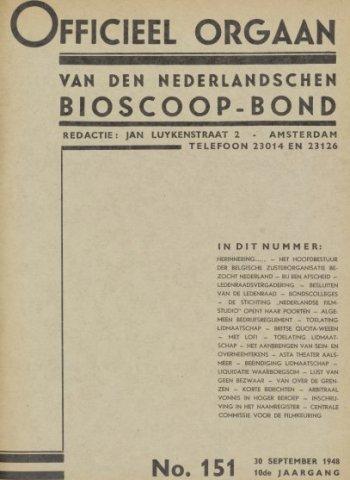 Officieel Orgaan 1948-09-30