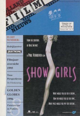 Holland Film Nieuws 1996