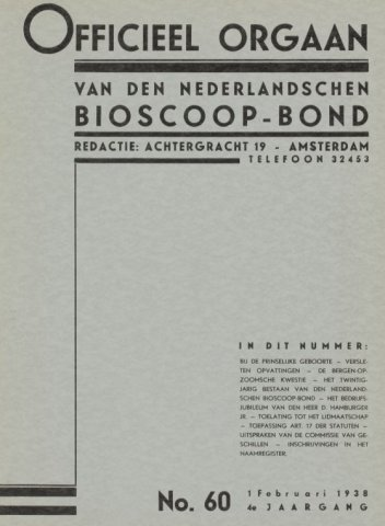 Officieel Orgaan 1938-02-01