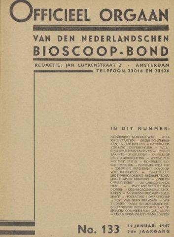 Officieel Orgaan 1947-01-31