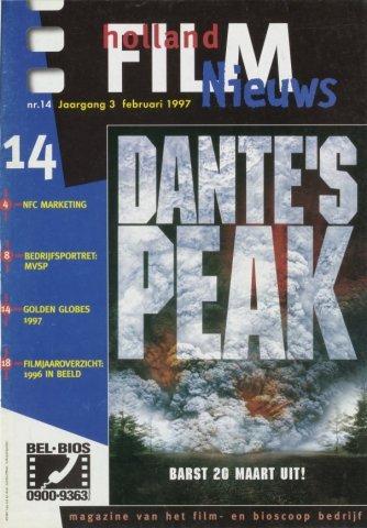 Holland Film Nieuws 1997