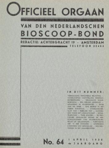Officieel Orgaan 1938-04-01
