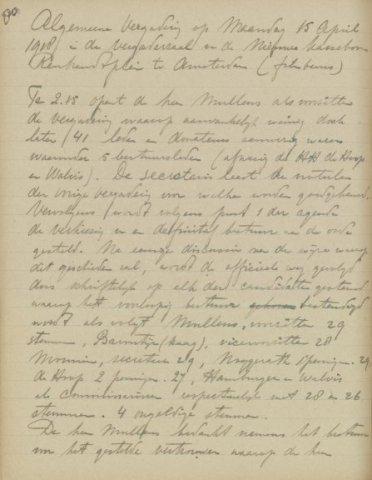 Jaarverslagen 1918-04-15