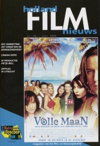 Holland Film Nieuws 2002-06-01