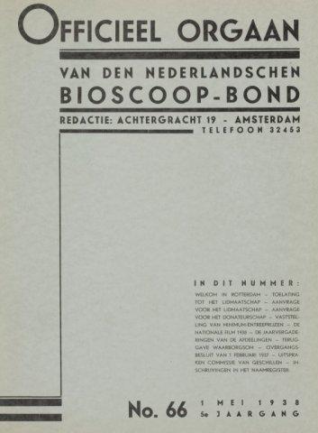 Officieel Orgaan 1938-05-01