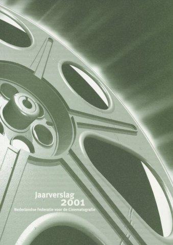 Jaarverslagen 2001-01-01